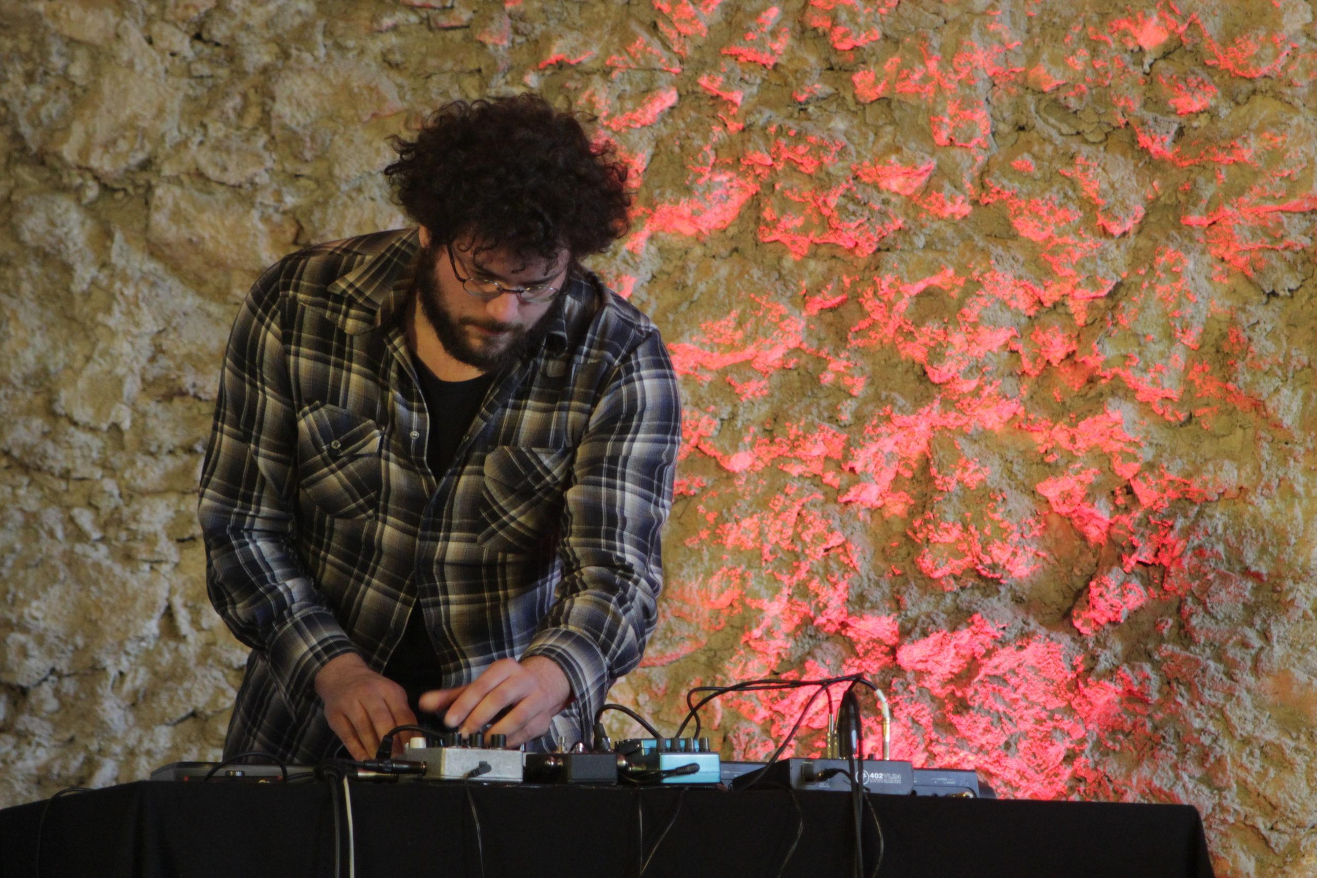 ABACAXI Live at Abbaye de Sorde 2019